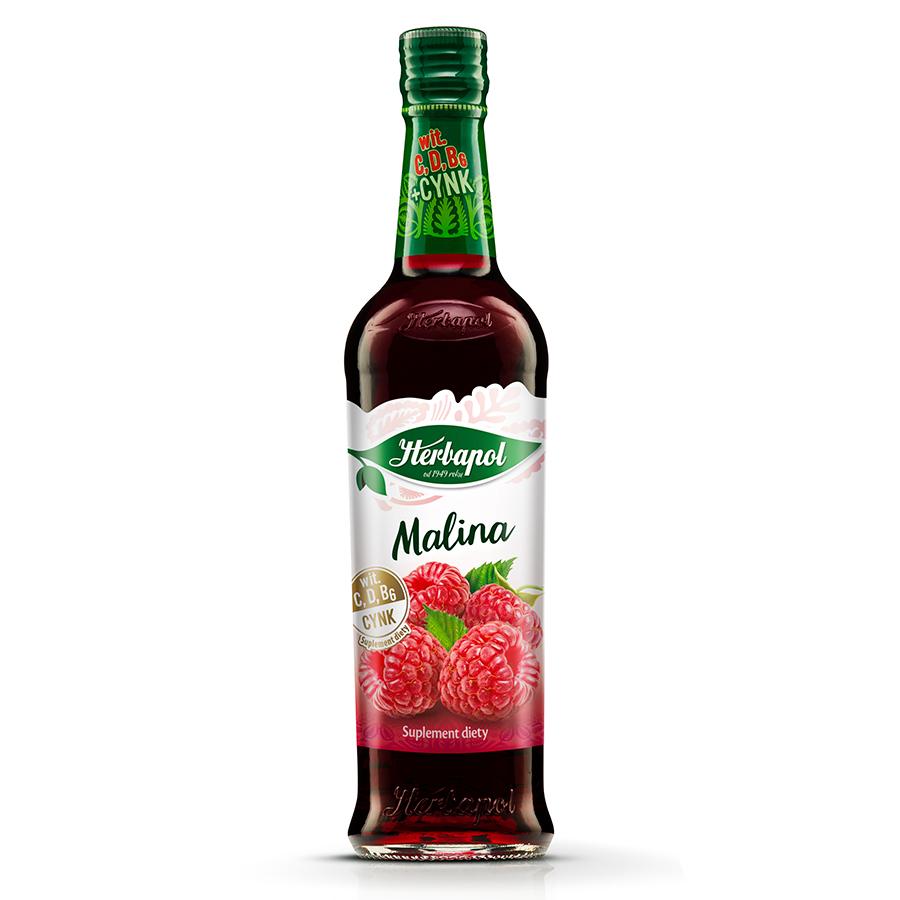 01_SYROP_MALINA_420 ml