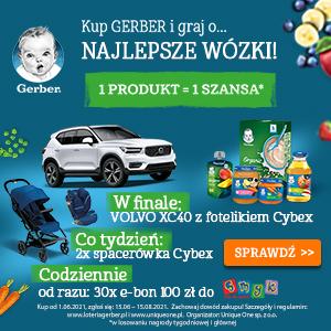 Banner: Gerber Loteria !