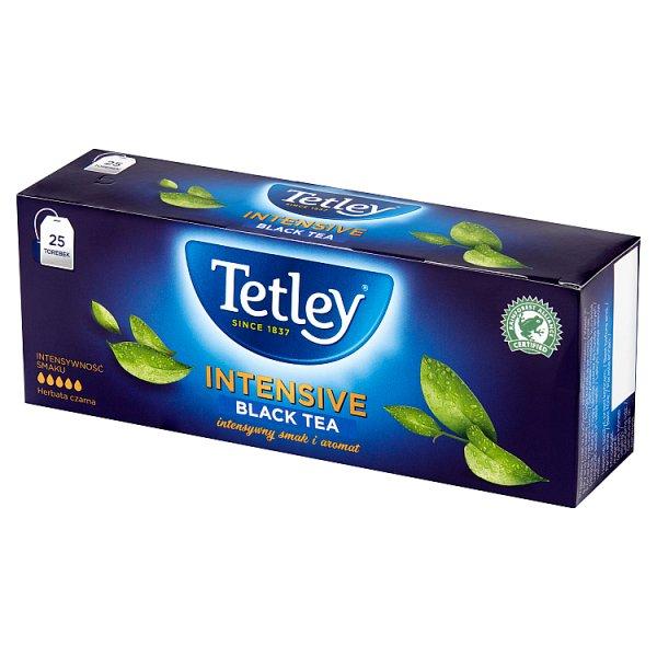 25 tetley