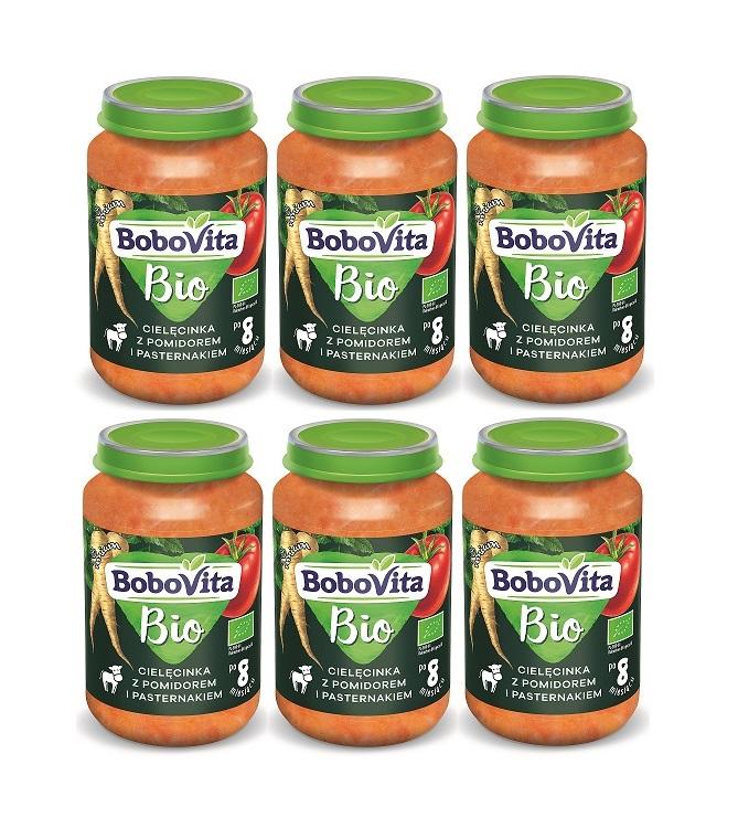 3D_BV_bio_cielecina_pomidor_pasternak_6x190g