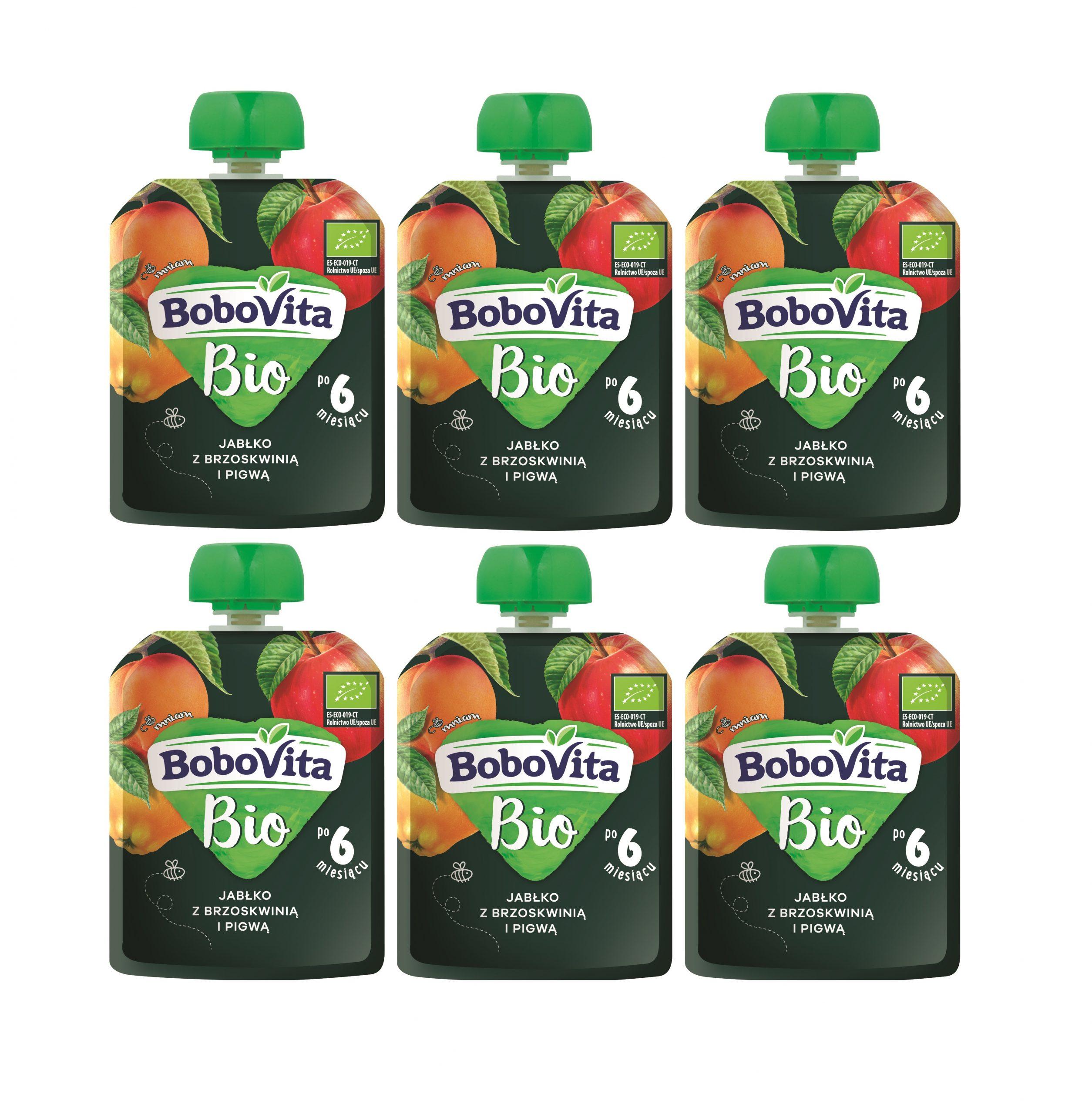 3D_BV_bio_jablko_pigwa_brzoskwinia_6x80g_pouch