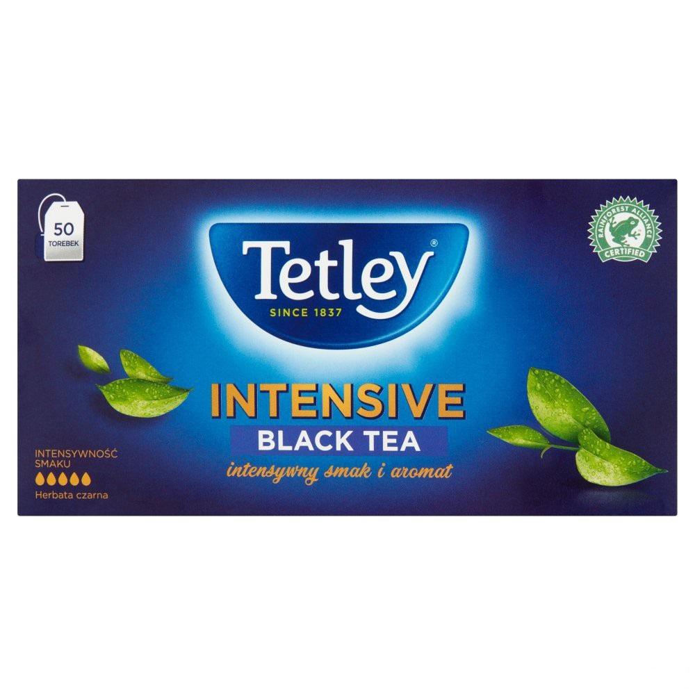 50 tetley