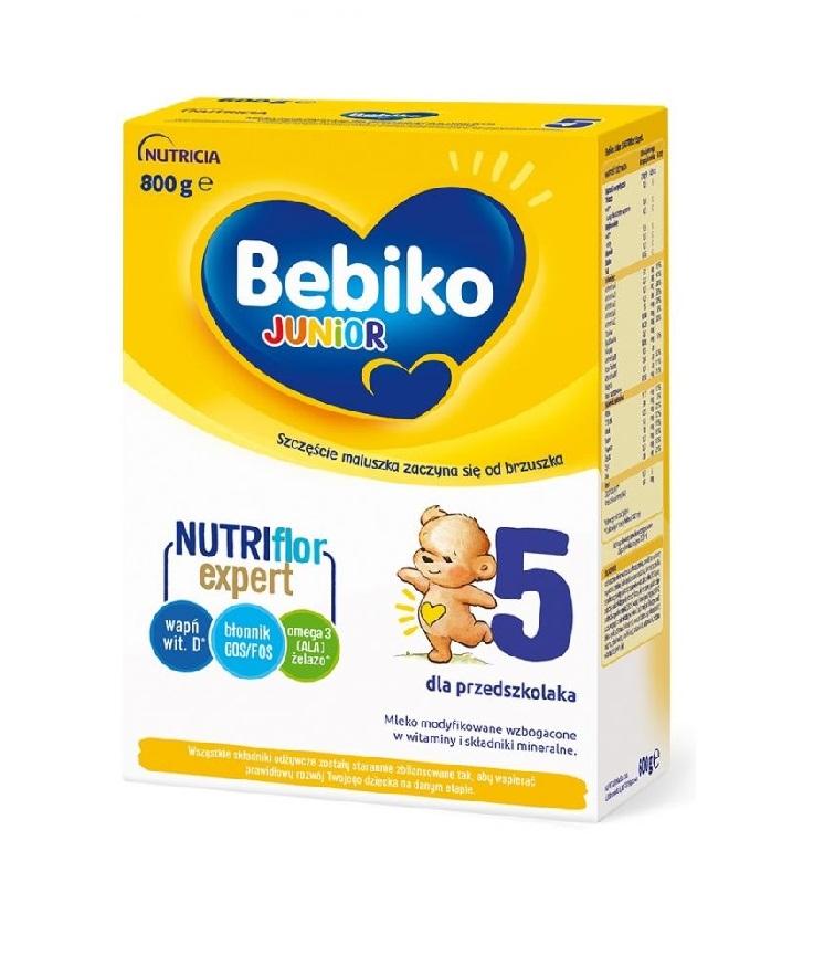 BEBIKO 5