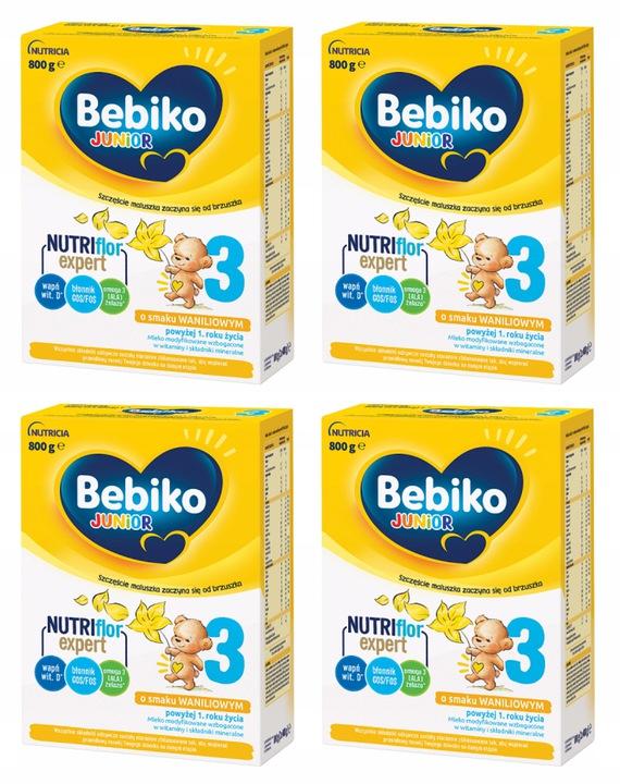 Bebiko-3-Mleko-o-smaku-waniliowym-4-x-800-g