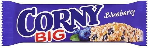 Corny Borówka