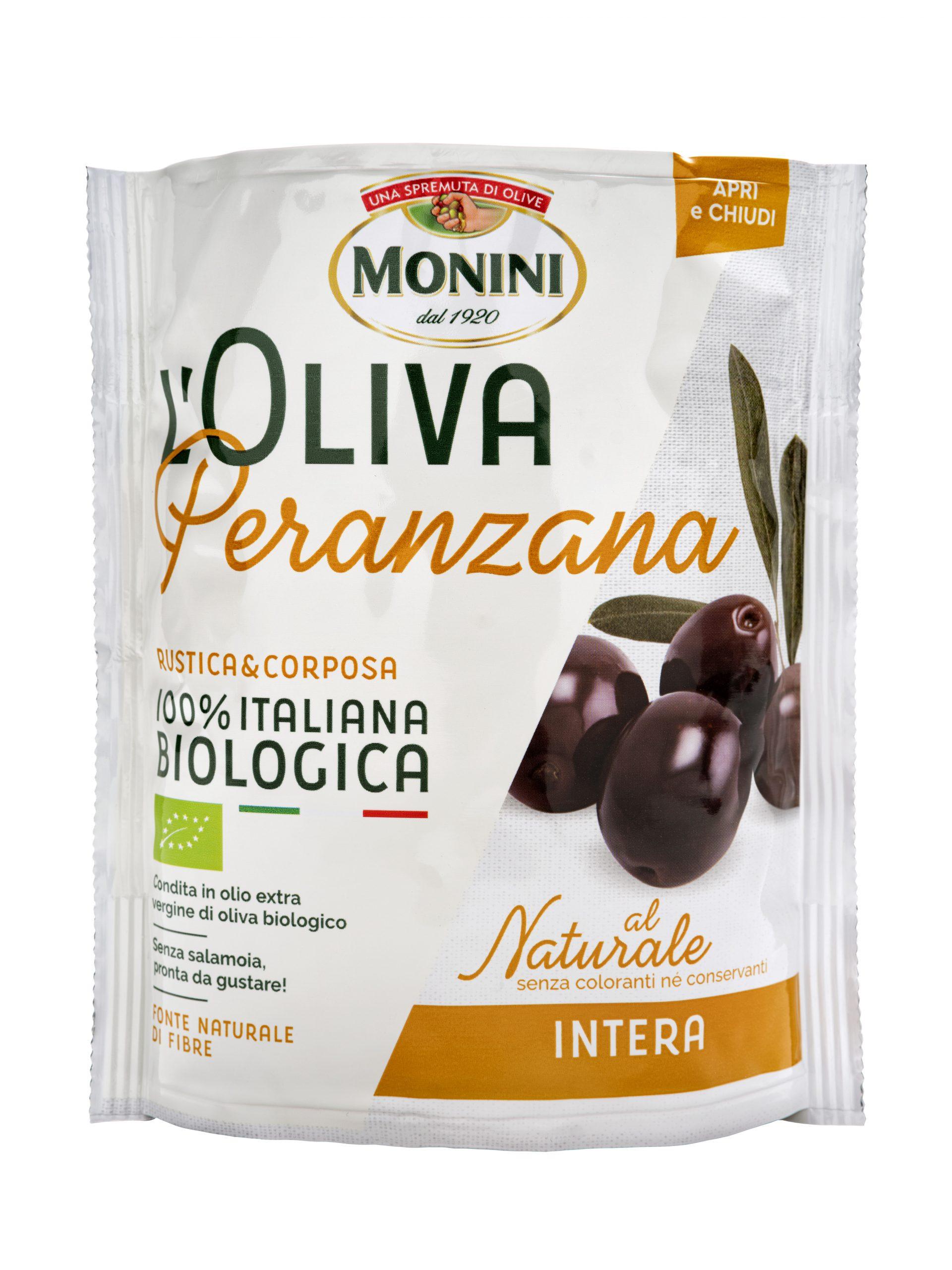 L'Oliva Peranzana 8bit