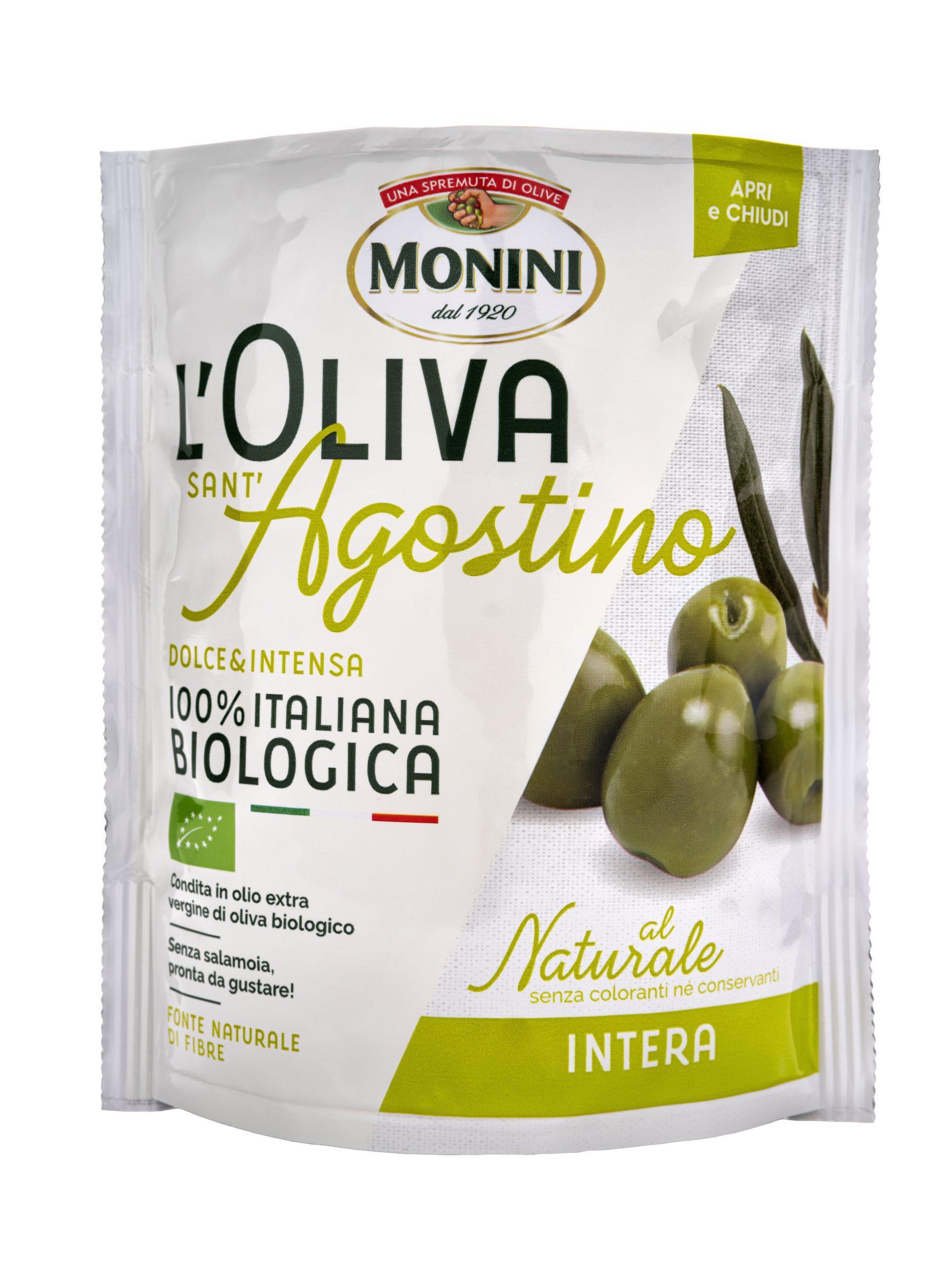 L'Oliva Sant'Agostino 8bit