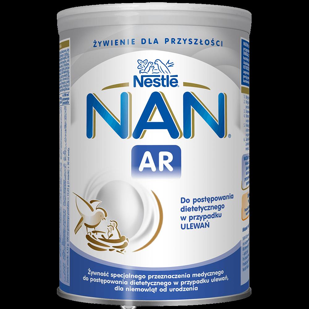 NAN EXPERT A.R, 400g