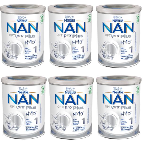 Nan HM1 800g
