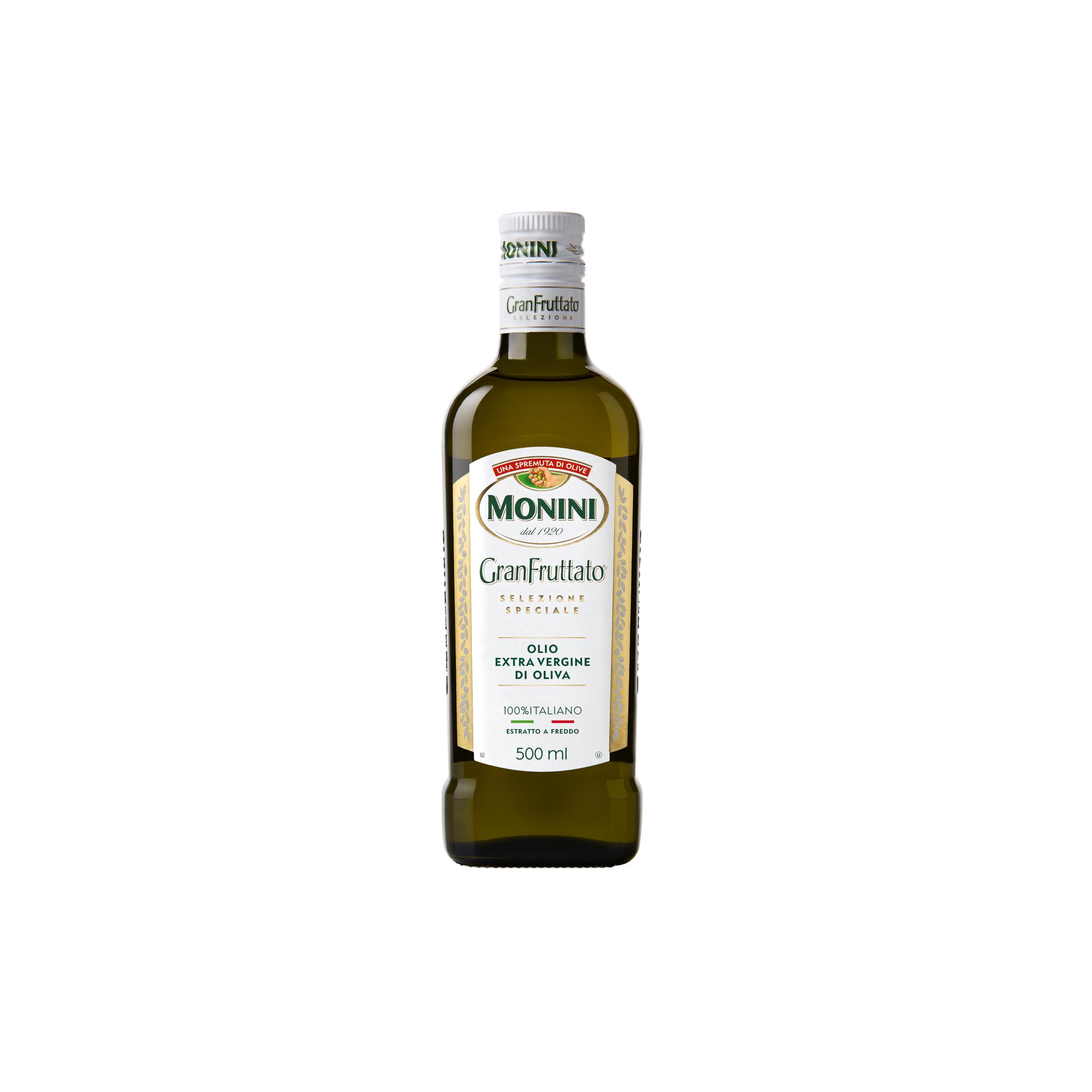 Oliwa z oliwek EV Gran Fruttato