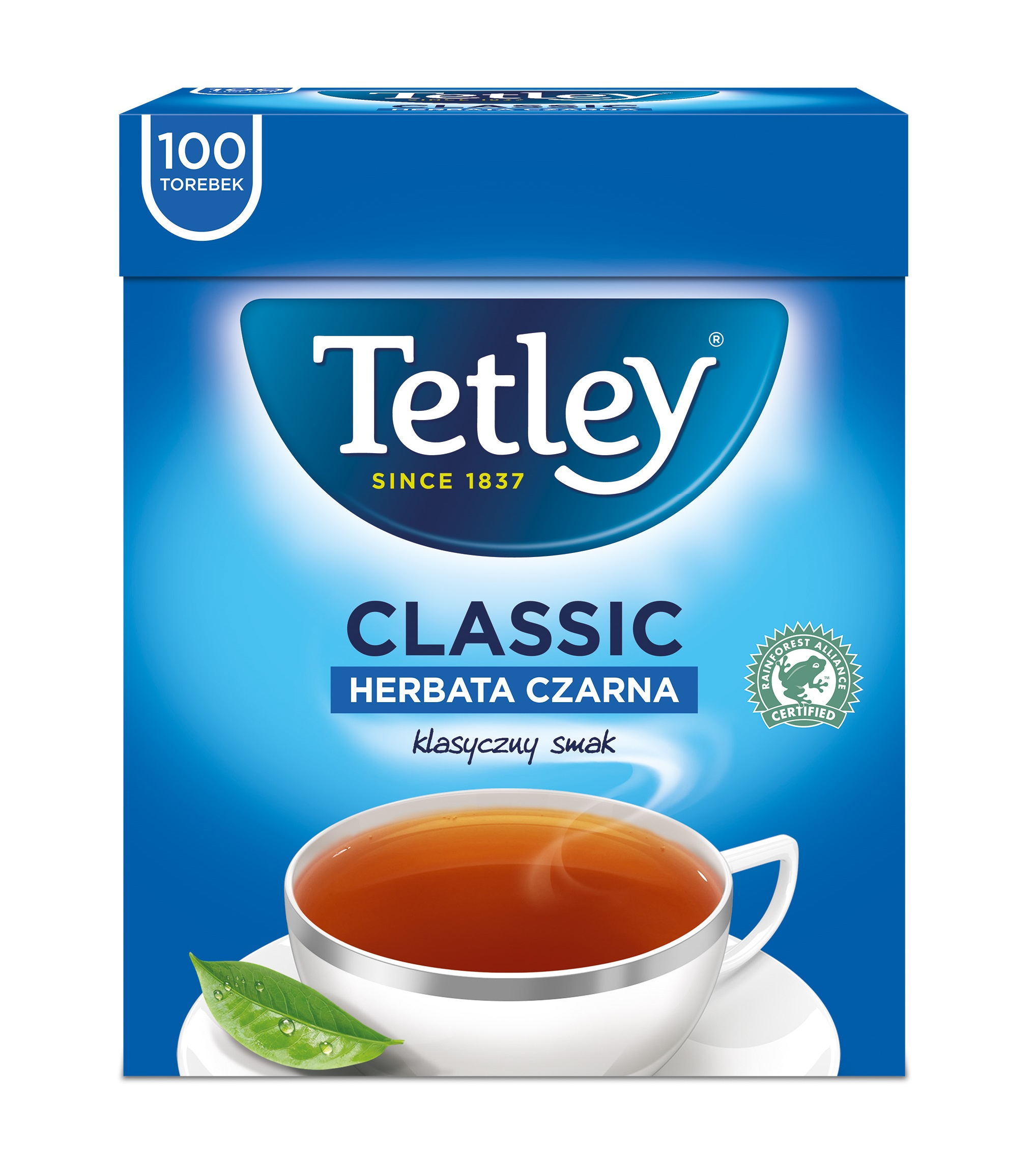 TETLEY Classic Earl Grey 100s_OUTL