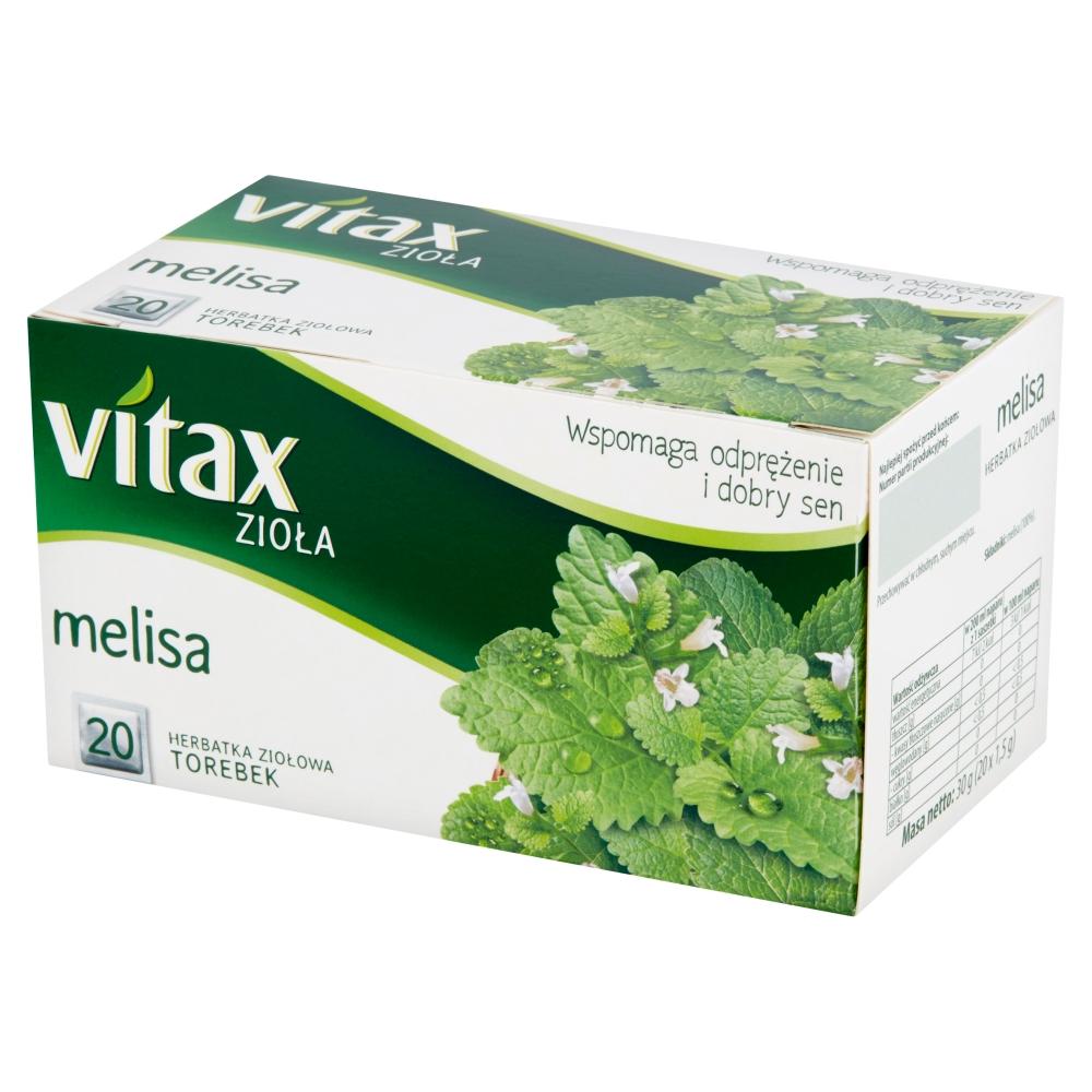 Vitax Melisa