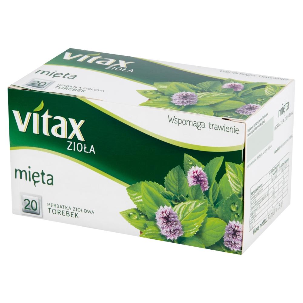 Vitax Mięta