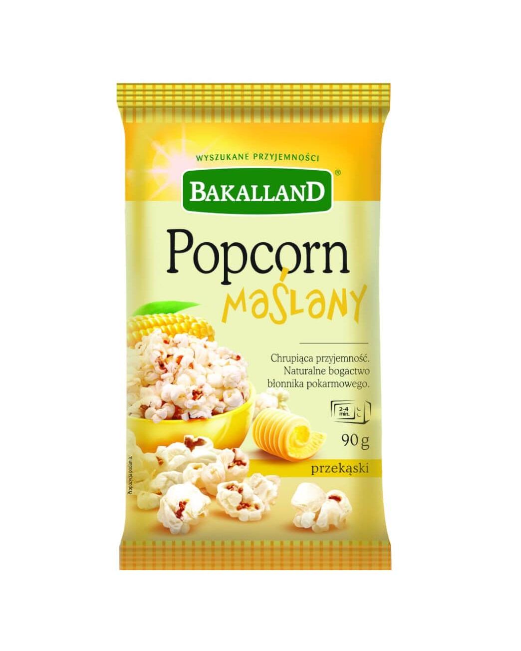 bakalland popcorn maslany