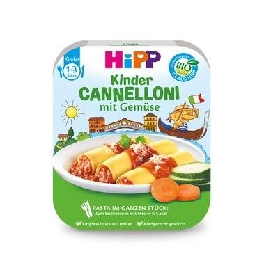 canneloni hipp 250