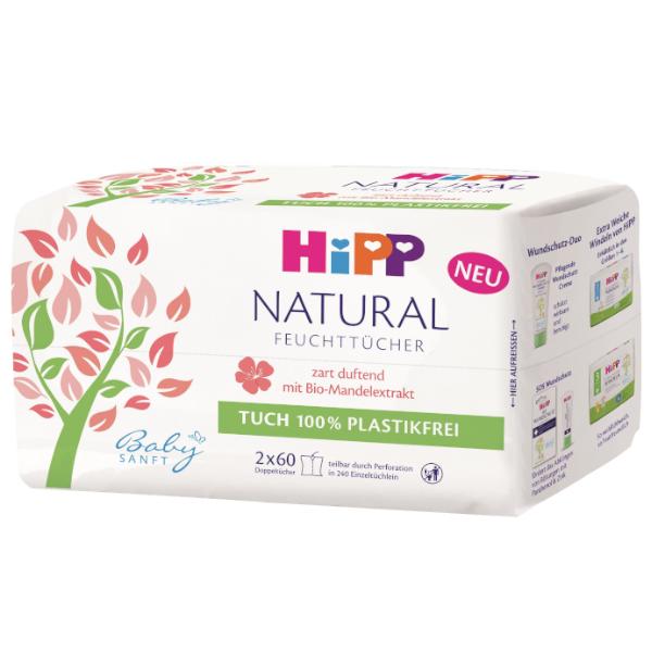chusteczki natural soft