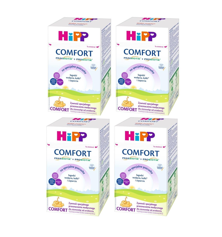 HiPP 3 Bio-Folgemilch, 600g /