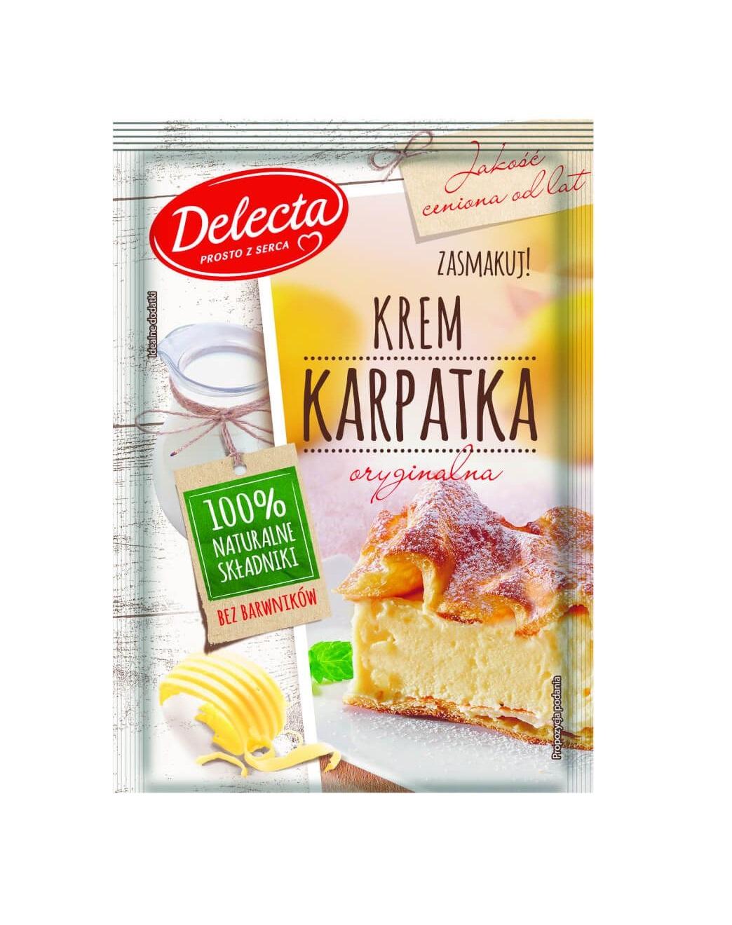 del-karpatka- delecta 250g