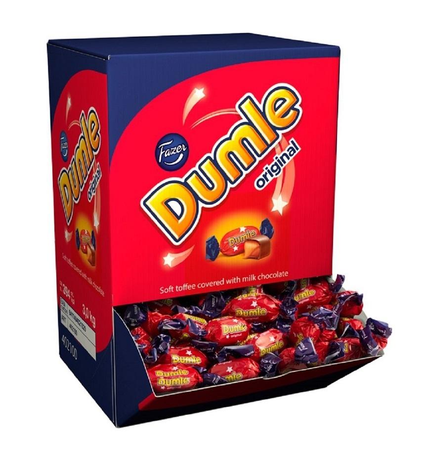 dumle 3kg