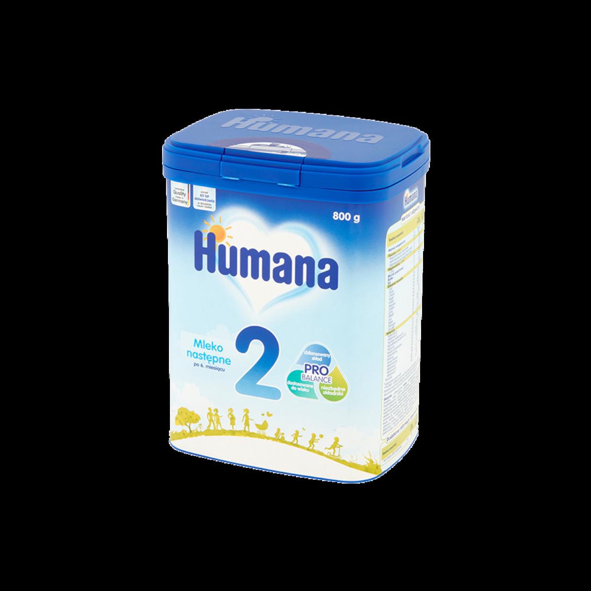 humana_2_800g