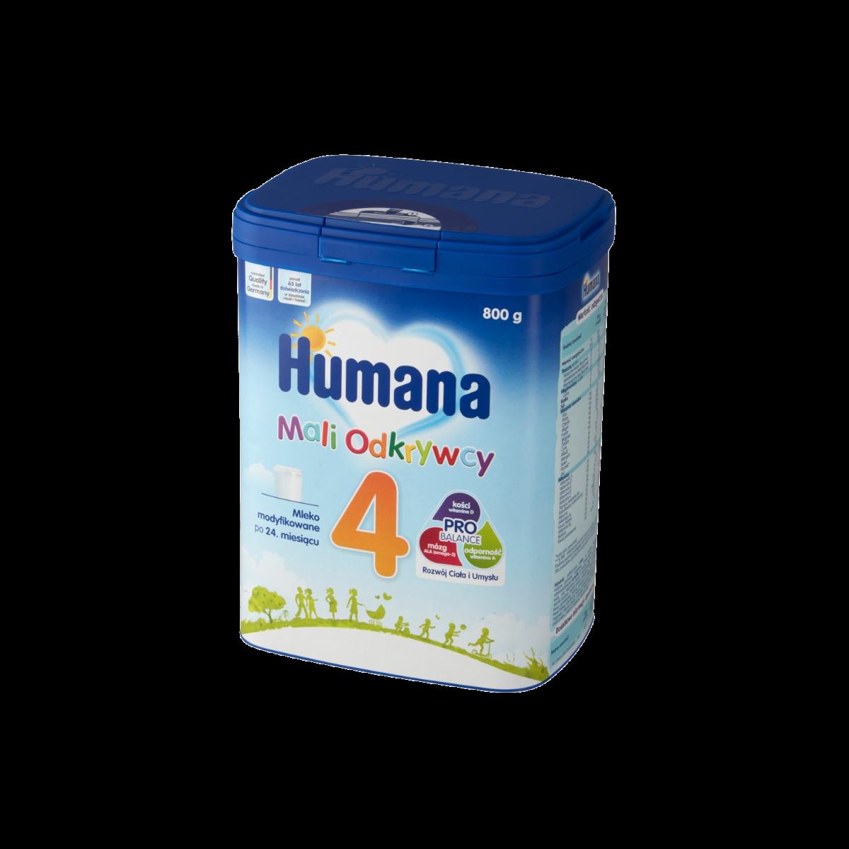 humana_4_800g