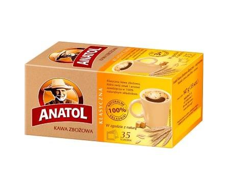 kawa anatol