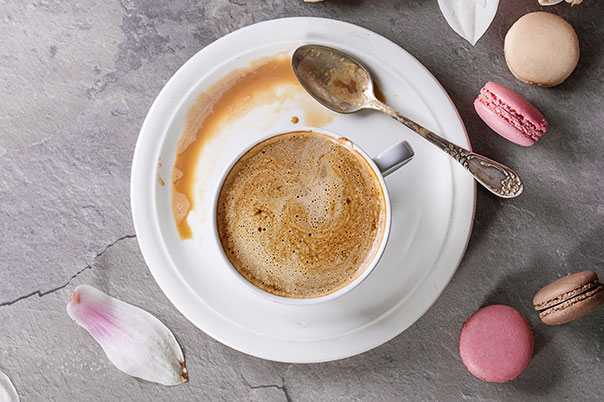 Kawa i herbata 2
