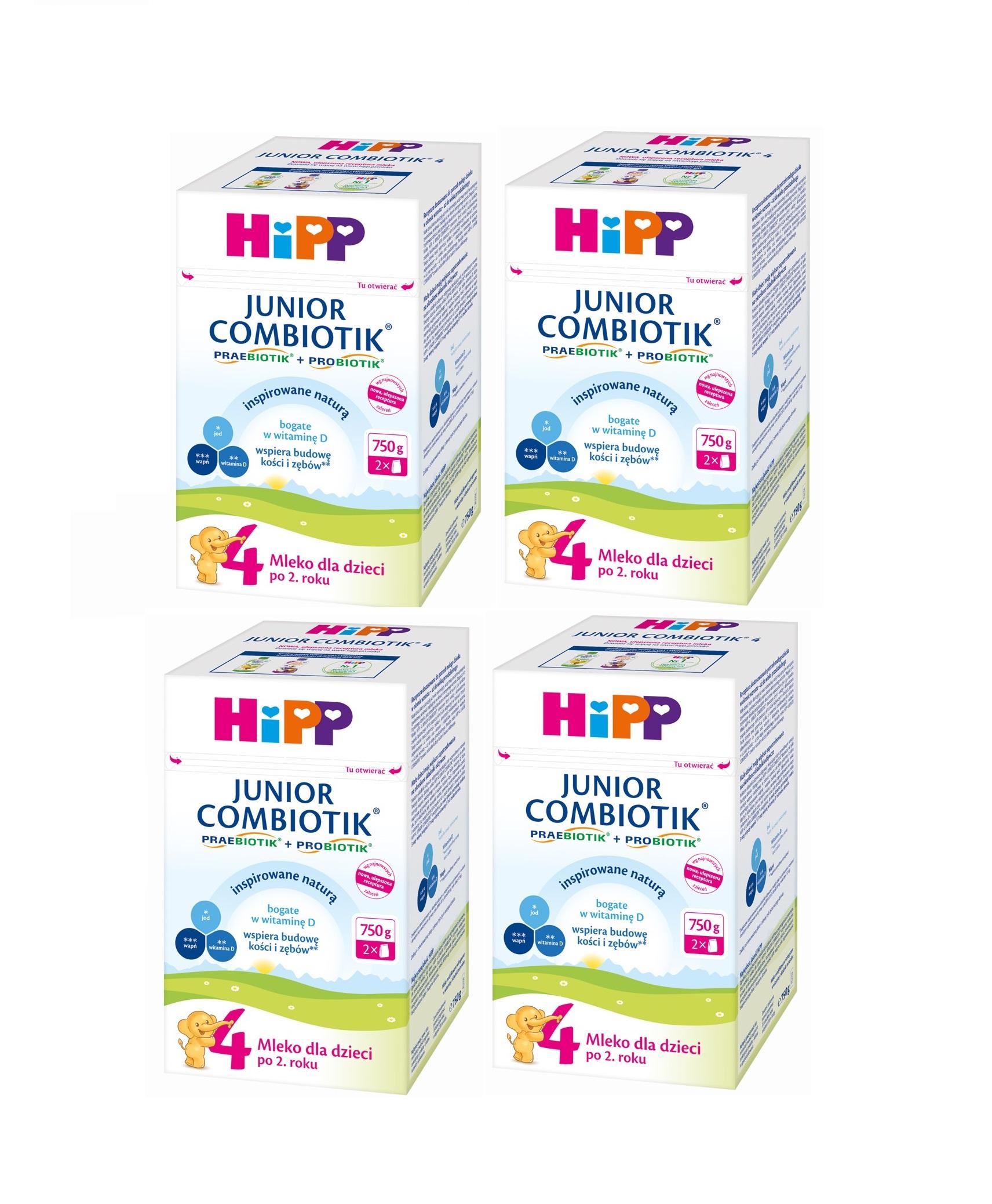 mleko 4 4x_750g hipp bez znaczka