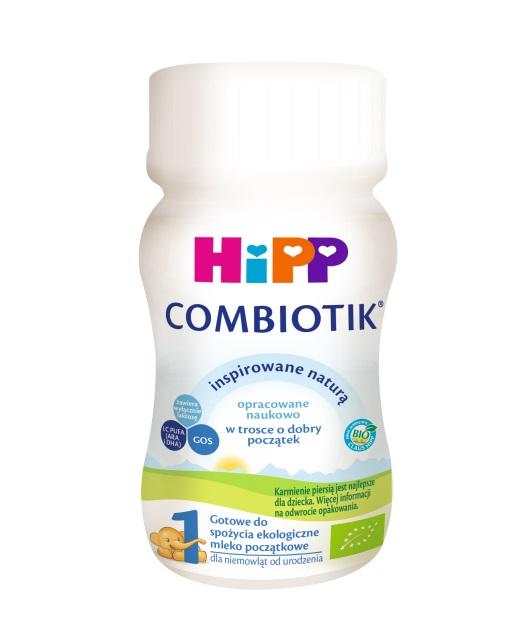 mleko hipp płynne 90ml 1