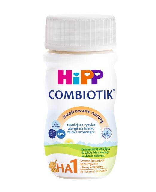 mleko hipp płynne 90ml 1 ha1