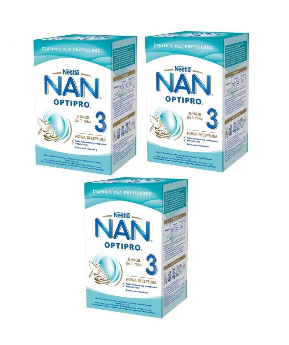 nan 3 3×800