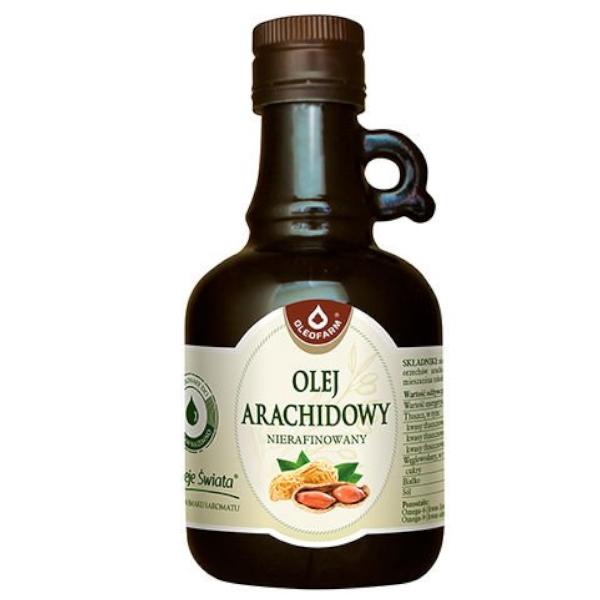 olej arachidowy 250ml