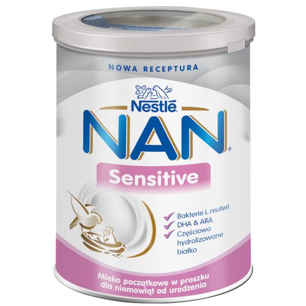pre sensitiv 400