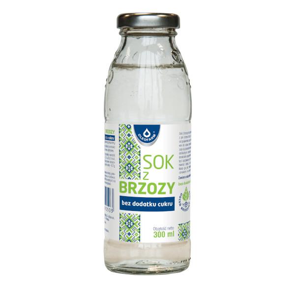 sok z brzozy bc 0,3