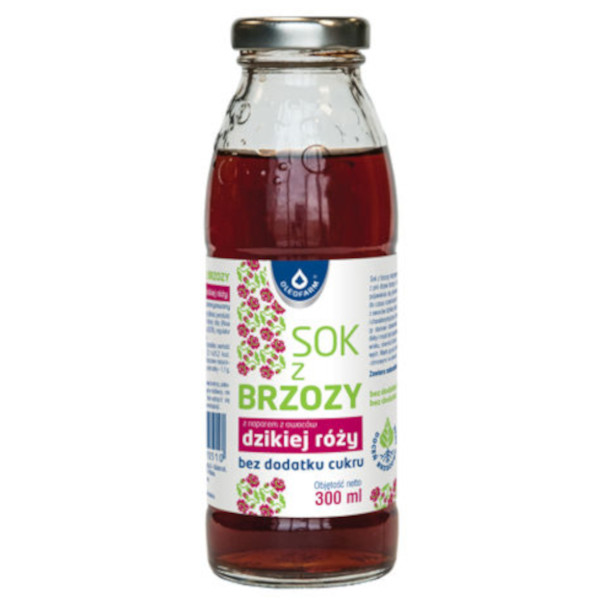 sok z brzozy z dz roza 0,3