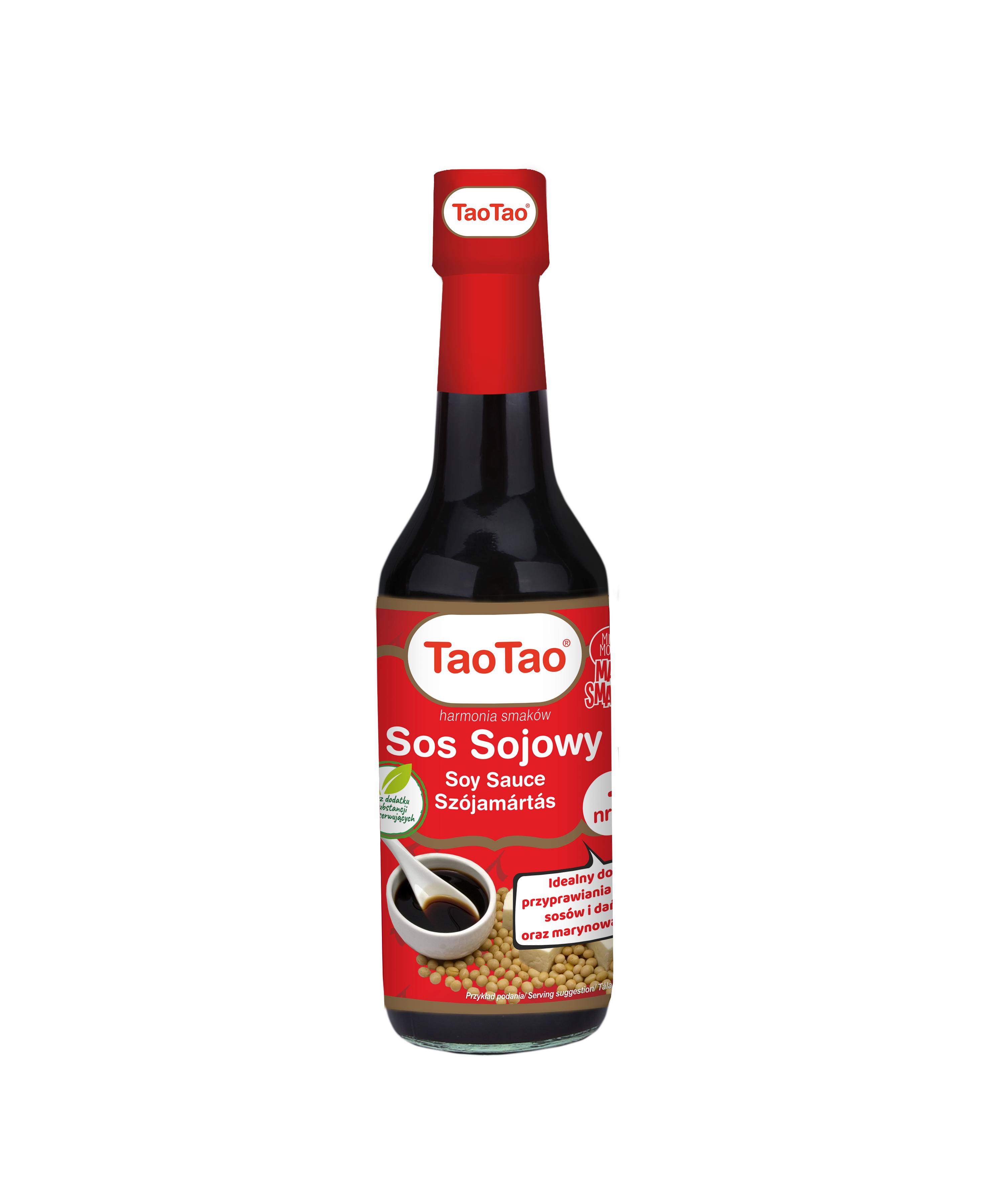 sos sojowy 150