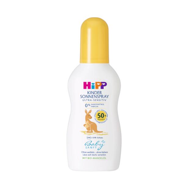 spray hipp